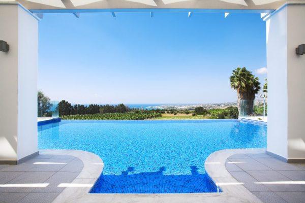 Villa Montemare in Coral Bay, Cyprus, Cyprus