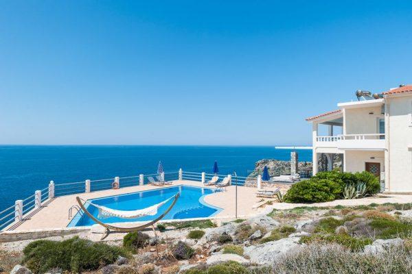 Villa Penelope in Chania, Crete, Greece